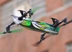 Asalto Reaper 500 Collective Pitch 3D Quadcopter (KIT w / regulador de vuelo)