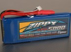 40C ZIPPY Flightmax 5000mAh 2S1P