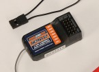 HobbyKing 2.4Ghz receptor V2 6Ch