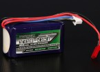 Turnigy nano-tech 850mah 3S 25 ~ 40C Lipo Pack de
