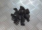 ventilador de repuesto para 2 pulgadas / 51 mm EDF (7blade)