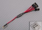 Lumifly Splitter para el sistema de LED (1 unidad)