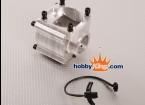 Caso XY motor de juego de bielas (26cc)
