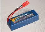 ZIPPY 5000mAh 3S1P Estuche duro paquete de 20C