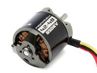 NTM Prop Serie Drive 42-48 650KV / 1295W