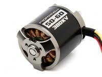 NTM Prop Drive 50-60 Serie 380KV / 2665W