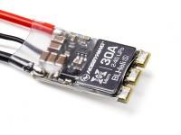 Hobbywing X-Rotor 30A Micro 2-4S LiPoly (BLHeli-S Firmware)