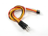 ZTW Black Widow Motor/ESC (35/41 Series) - USB Update Cable