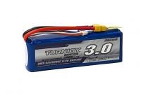 Turnigy 3000mAh 4S 40C Lipo Pack w/XT-60