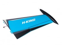 H-King SkySword 1200 Blue EDF Jet - Right Wing