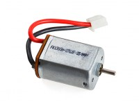 WL Toys K989 1:28 Scale Rally Car - Replacement Motor Assembly K989-06 (1pc)