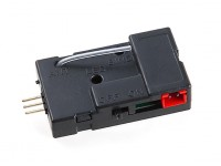 WL Toys K989 1:28 Scale Rally Car - Replacement ESC/Receiver Combo K989-52