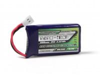 Turnigy Nano-Tech 600mAh 1S 25C Lipo Pack w/ Walkera