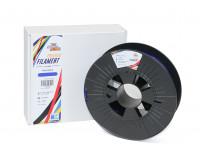 Dark Blue TPU98A Premium 3D Printer Filament 1.75mm 500g