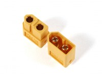 Nylon XT60 conectores macho / hembra (5 pares) GENUINO