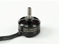 DYS SE2205-2300KV eje hueco Race Edition (CW)