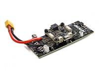 FlyColor 4-en-1 30A ESC w / F3 controlador Filght, PDB y el BEC