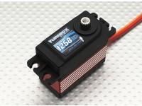 Turnigy 1258TG digital titanio Gear Servo 57g / 13,5 kg / .10sec