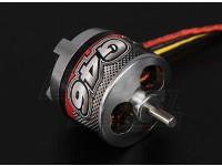 670kv Turnigy G46 sin escobillas Outrunner (0,46 Glow)