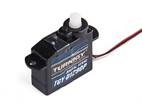 Turnigy ™ TGY-D1290P alta velocidad servo micro 0,35 kg / 0.07s / 2,9 g