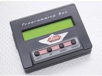 Turnigy Dlux caja de programación w / de datos del registro de entidades