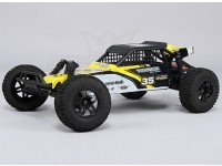 Turnigy 1/10 sin escobillas 2WD Desert Racing Buggy ARR