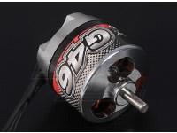 420kV Turnigy G46 sin escobillas Outrunner (0,46 Glow)