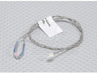 Sensor de temperatura FrSky TEMS-01 Telemetría