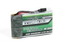 Turnigy nano-tech 750mah 1S 35 ~ 70C Lipo Pack (adapta Nueve Eagles Solo Pro-180)