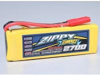 Lipo 25C Paquete ZIPPY Compacto 2700mAh 4S