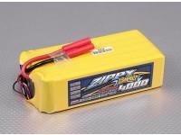 ZIPPY compactos 4000mAh 25C Lipo Pack de 10S
