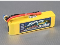 Lipo 35C Paquete ZIPPY Compacto 3700mAh 4S
