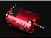 Turnigy TrackStar 17.5T Sensored 2270KV motor sin escobillas (ROAR aprobado)
