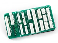 Multi-adaptador All-in-One Balance Board (TP / HP / XH / EH)