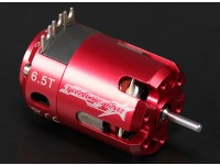 Turnigy TrackStar 6.5T Sensored 5485KV motor sin escobillas (ROAR aprobado)