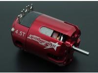 Turnigy TrackStar 4.5T Sensored 7330KV motor sin escobillas (ROAR aprobado)