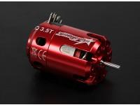 Turnigy TrackStar 3.5T Sensored 9410KV motor sin escobillas (ROAR aprobado)