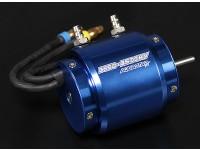 Turnigy AquaStar 3650-3500KV refrigerado por agua motor sin escobillas