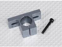 Turnigy Talon V2 aleación de montaje del bloque motor