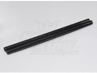 Turnigy Talon V2 fibra de carbono extendido Boom 320 mm (2 piezas)