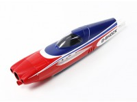 H-Racer rey Edge 540 V3 800mm - Reemplazo del fuselaje