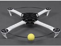 450 mm Marco Hobbyking SK450 fibra de vidrio Quadcopter