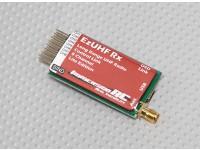 ImmersionRC EzUHF Receptor de 8 canales (Lite Edition)
