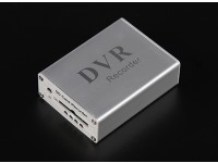 Grabador de vídeo DVR de alta resolución SD Digital para FPV