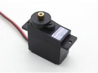 Turnigy ™ XGD-11MB Mini Servo DS 2,2 kg / 0.12sec / 11g