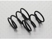 1,5 mm x 21 mm (4.25) de amortiguación por resorte Turnigy TD10 4WD Touring Car (2 piezas)