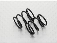 1,5 mm x 21 mm (4.50) de amortiguación por resorte Turnigy TD10 4WD Touring Car (2 piezas)