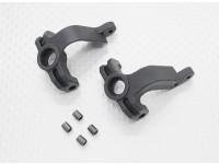 Steering Knuckle Arm (2pcs / bolsa) - 1/10 Quanum Vandal 4WD Buggy Racing