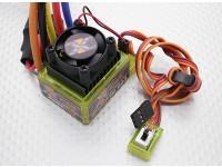 HobbyKing® ™ X-60A de coches sin escobillas CES coche (sensored / sin sensor)
