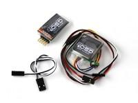 Sistema OSD Mini w / Módulo GPS